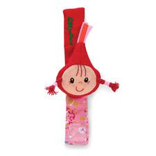 Погремушка-браслет Lilliputiens Червона Шапочка - Погремушка-браслет Lilliputiens  (арт. 86872)