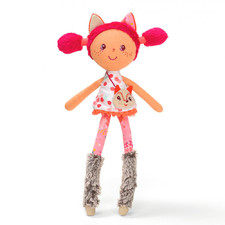 Маленькая кукла Lilliputiens Алиса - Маленькая кукла Lilliputiens  (арт. 86743)