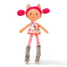 Маленькая кукла Lilliputiens Алиса