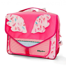 Школьный рюкзак Lilliputiens единорог Луиза - Школьный рюкзак  (арт. 86905)