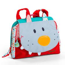Дошкольный рюкзак волк Николас - Дошкольный рюкзак  (арт. 86775)