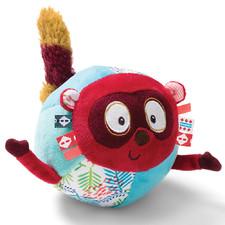 Детский мяч Lilliputiens лемур Джордж - Детский мяч Lilliputiens  (арт. 83016)