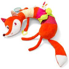 Подушка-игрушка Lilliputiens лисичка Алиса - Подушка-игрушка Lilliputiens  (арт. 86608)