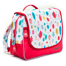 Дошкольный рюкзак Lilliputiens Красная Шапочка - Дошкольный рюкзак  (арт. 84407)