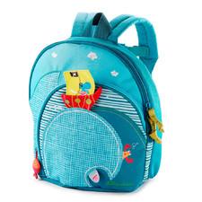 бегемотик Арнольд - Детский рюкзак   (арт. 86303)