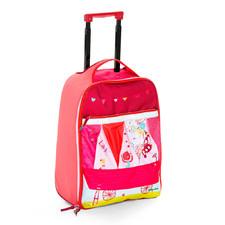 Детский чемодан Lilliputiens Цирк - Детский чемодан Lilliputiens  (арт. 86806)