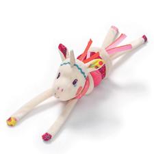 Вибрирующая игрушка Lilliputiens единорог Луиза - Вибрирующая игрушка Lilliputiens  (арт. 86876)