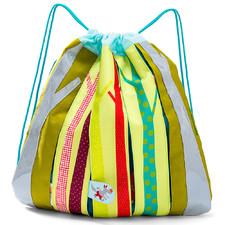 Детский рюкзак-мешок Lilliputiens Лес - Детский рюкзак-мешок Lilliputiens  (арт. 86630)