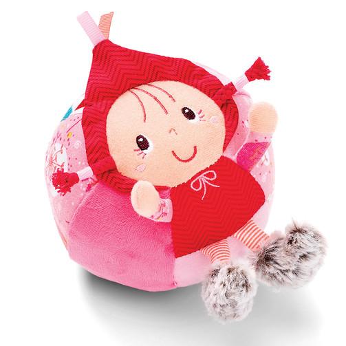 Детский мяч Lilliputiens Красная Шапочка  (арт. 83015)