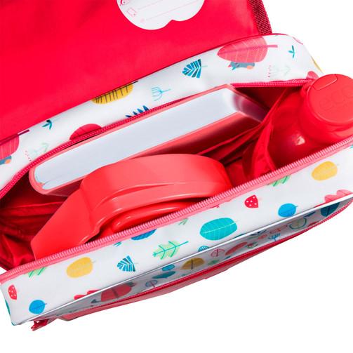 Дошкольный рюкзак Lilliputiens Красная Шапочка  (арт. 84407)