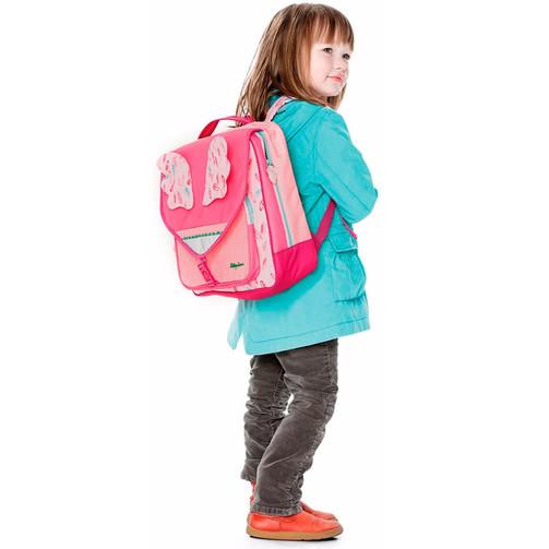 Школьный рюкзак Lilliputiens единорог Луиза  (арт. 86905)