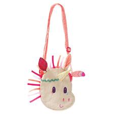 Детская сумочка Lilliputiens единорог Луиза - Детская сумочка Детская сумочка Lilliputiens  (арт. 86858)