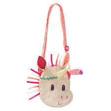 Дитяча сумочка Lilliputiens єдиноріг Луїза