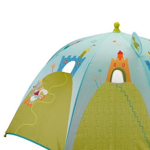 Детский зонт Lilliputiens дракон Уолтер  (арт. 86552)