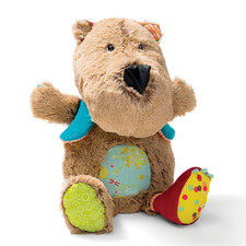 медведь Цезарь - Музыкальный ночник  (арт. 86805)