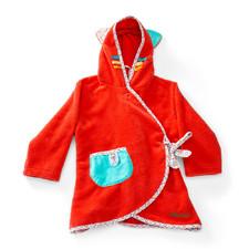 Детский халат Lilliputiens кошечка Колетт - Детский халат Lilliputiens  (арт. 86794)