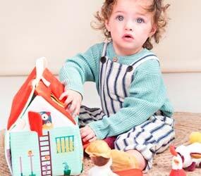 Як вибрати якісну дитячу іграшку: основні критерії